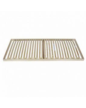 Base para cama individual 90x200 - Confort