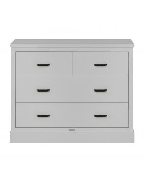 Newport II Grey - Chest